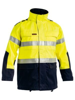 Flame Resistant Gear